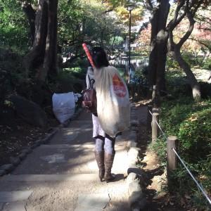 sinterklaas in Japan